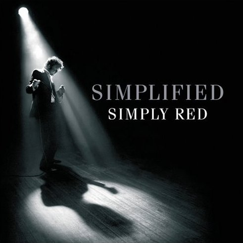 Simply Red - More